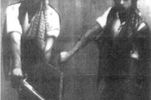 11 Eylül 1930 M.Tahtakıran ve H.Tosun