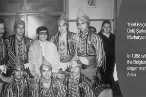 1968 Belçika - Markaryan ile