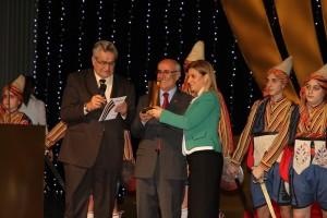 2013 BUGİAD Ödül Töreni