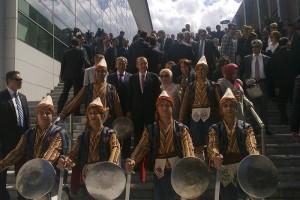 2012 Başbakan Sn.Recep Tayyip ERDOĞAN ile